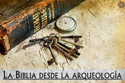 Zukeran arqueología Antiguo Testamento