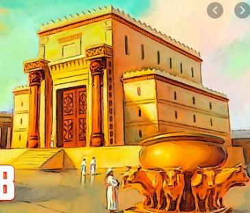 El Templo de Dios y Su Adoración