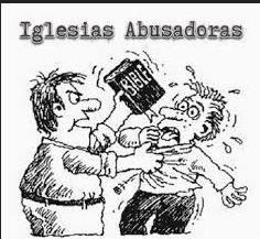 Zukeran Iglesias abusadoras Cómo dejarlas