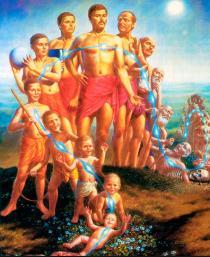 Zukeran El misterio de la reencarnación