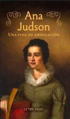 Ana Judson