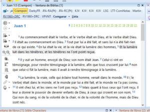 Biblia Crampton