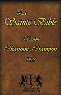 La Bible Augustin Crampon 1923